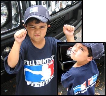 Kids NHB T-Shirt