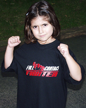 FCF shirts for kids