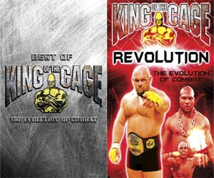 KOTC 13 and Best of