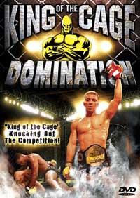 KOTC 11 DVD