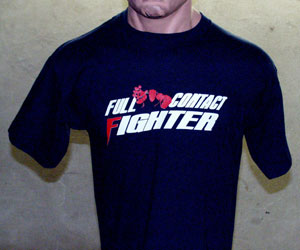 FCF Logo Shirt