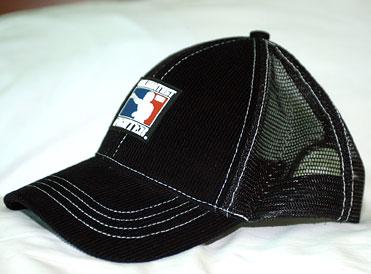 FCF NHB Corduroy Hat