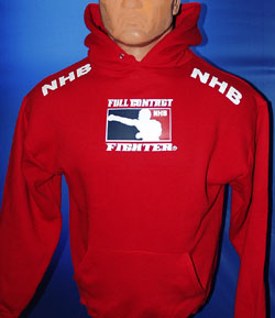 FCF NHB Hooded Sweatshirt