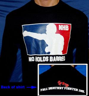 NHB shirt