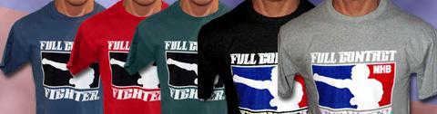 FCF NHB T-Shirts