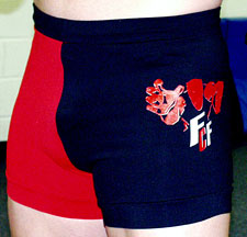 Competition Short