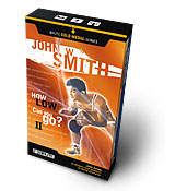 John W. Smith Takedown DVD