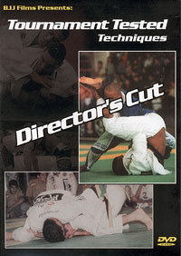 Tournament Tested Techniques DVD