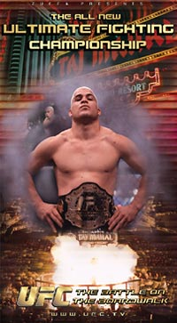 UFC 30 Video