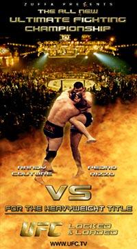 UFC 31 Video