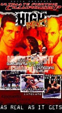 UFC 37 video