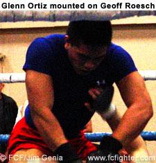 Glenn Ortiz