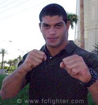 Ricardo Arona