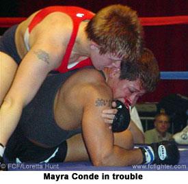 Conde vs. Restad
