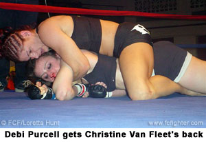 Purcell vs. VanFleet