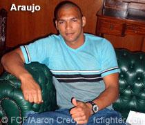 Angelo Araujo