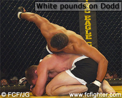 Vernon White Vs. David Dodd