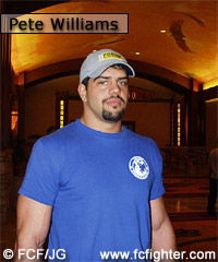 Pete Williams