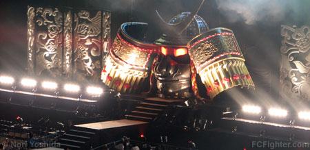 Bushido Samurai Helmet