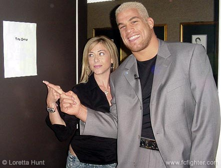 Tito and Kristen