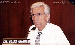 Dr. Elias Ghanem