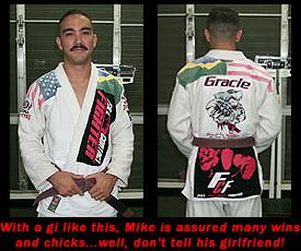 Mike Onzuka