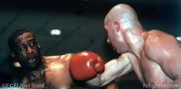 Panza Punching Dore