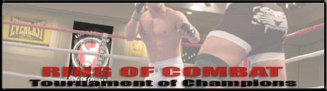Ring of Combat