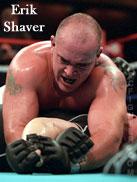 Erik Shaver
