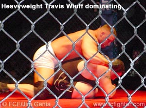 Travis Wiuff