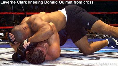 Clark vs. Ouimet