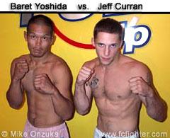 Yoshida vs. Curran