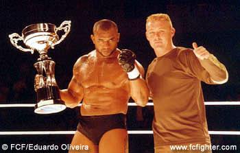 Assuerio Silva wins at MECA 5
