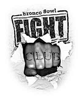 Bronco Bowl