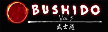 Bushido vol. 5 logo