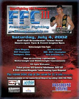 FFC poster