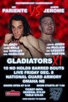Gladiators 11 Poster