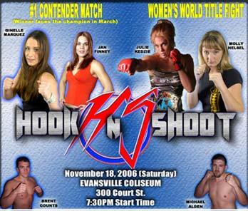 HOOKnSHOOT poster
