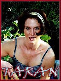 Jessica Taran