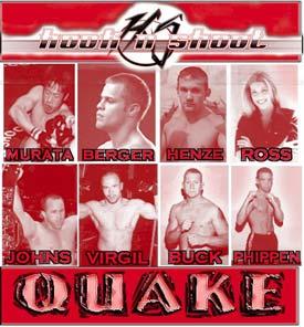 HnS Quake