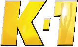 K-1 Logo