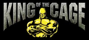 King of the Cage logo