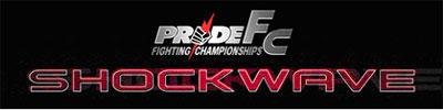 Pride Shockwave logo