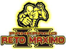 Pankracio - Reto Maximo logo