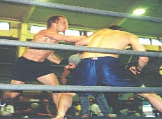 Fight picture