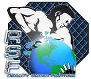 Reality Super Fighting logo