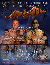 SportFight poster