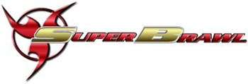 SuperBrawl logo