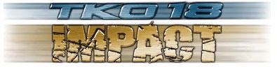 TKO 18 Logo