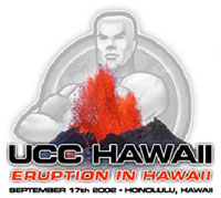 UCC Hawaii logo